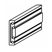 Light Duty Aluminum Slides