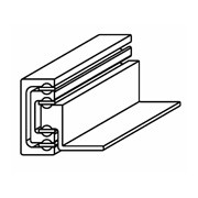 Medium Duty Aluminum Slides