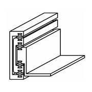 Heavy Duty Aluminum Slides